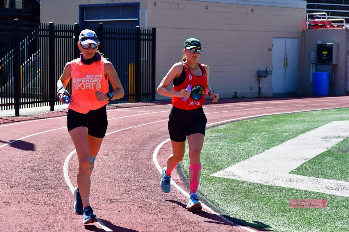 Défi 24 heures Endurance – en soutien à StephanieSimpson